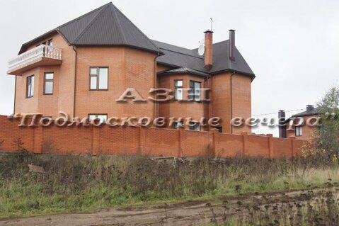 Каширское ш. 9 км от МКАД, Мисайлово, Коттедж 400 кв. м - Фото 1