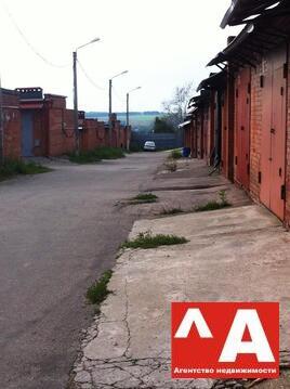 Продажа гаража 24 кв.м. на Маргелова - Фото 2