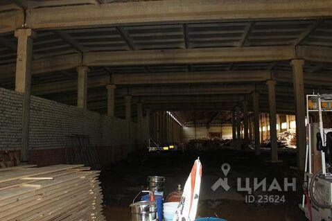 Аренда склада, Субботино, Наро-Фоминский район, 3 - Фото 1