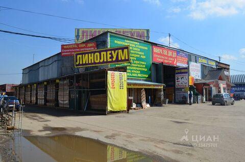 Аренда склада, Тарасовка, Пушкинский район, Улица Большая Тарасовская