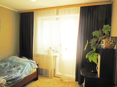 3-х ком. квартира 78,5 (кв.м). Этаж: 1/5 панельного дома. Центр города - Фото 4