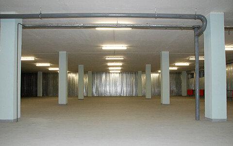 Производственное помещение на Батюнинском пр-е - Фото 4