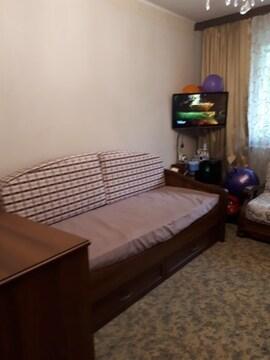 А52309: 2 квартира, Москва, м. Свиблово, Берингов проезд, д.5 - Фото 3