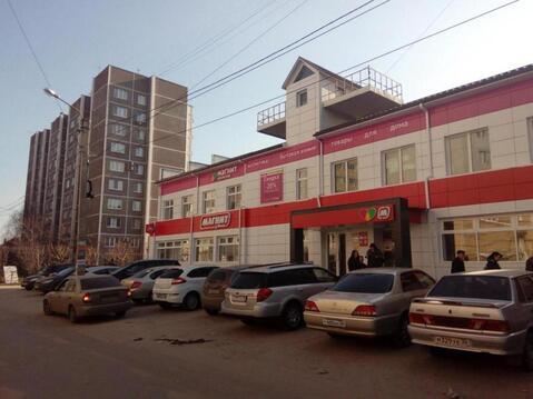 Продажа псн, Воронеж, Ул. Моисеева - Фото 3