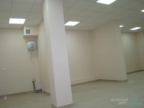 Продажа нежилого помещения на Кесаева, 12, г. Севастополь - Фото 4