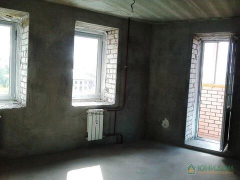 3 комнатная квартира в новом доме, ул. Промышленная, Центр - Фото 2