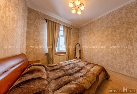 Hth24 apartments наб.реки Фонтанки 50 - Фото 4