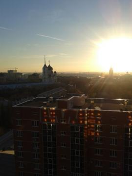 1 к кв у ж.д. вокзала ул. Кольцовская д.9(новый дом) - Фото 4