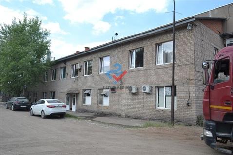 Аренда производственно-складского комплекса Путейская 1/2 - Фото 2