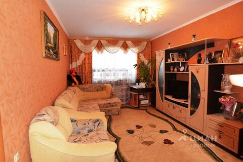 Продажа квартиры, Новые Дарковичи, Брянский район, 17к1 - Фото 1