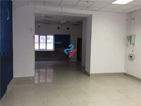 Торговое помещение по адресу Пр.Октября 49 - Фото 3