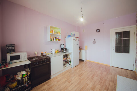 Продажа 1-комн. квартиры, 45.5 м2, этаж 6 из 17 - Фото 3