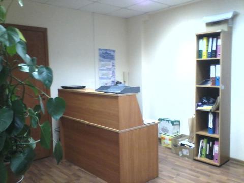 Аренда офис г. Москва, м. Савеловская, ул. Стрелецкая, 6 - Фото 3
