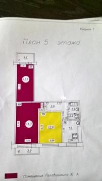 2-е комнаты с балконами ул. Ново-Вокзальная 124