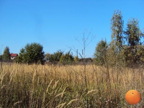 Продается участок, Новорижское шоссе, 48 км от МКАД - Фото 5