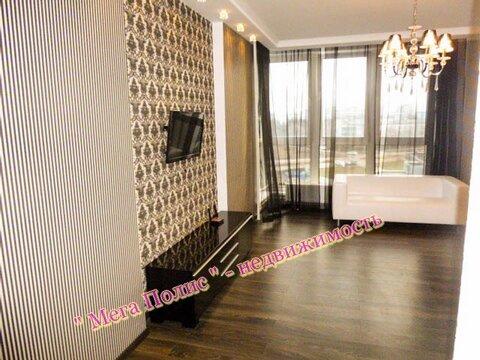 Сдается 3-х комнатная квартира 103 кв.м. в новом доме ул. Ленина 139 - Фото 2