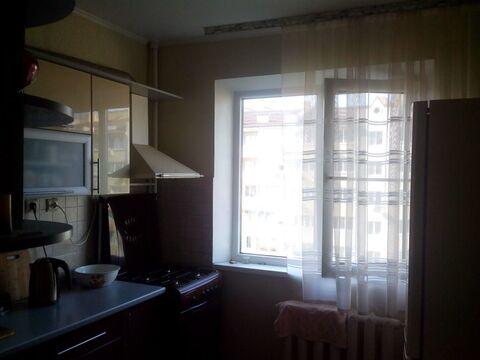Двухкомнатная квартира в отличном состоянии, город Таганрог. - Фото 1