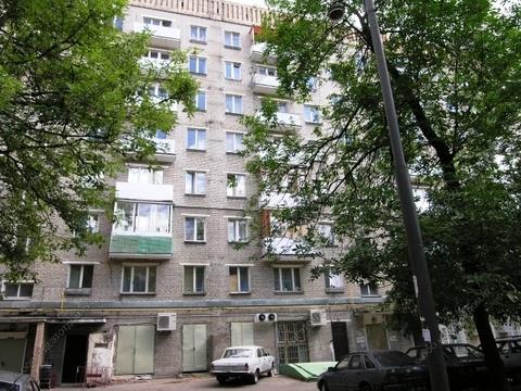 Продажа квартиры, м. Спортивная, Комсомольский пр-кт. - Фото 1