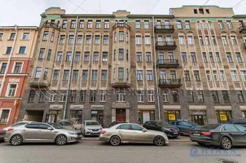 Продажа комнаты, м. Василеостровская, 19-я В.О. линия - Фото 2