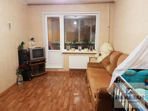Однокомнатная квартира ул. Гарифьянова, 28