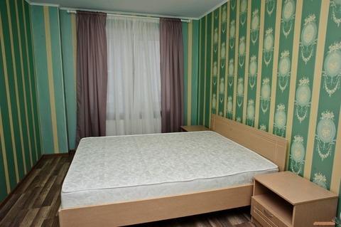 Сдам двухкомнатную квартиру в хорошем состоянии по ул. Лесная, 14 - Фото 1