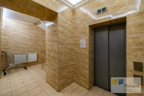 Продам 3-к квартиру, Москва г, Николоямская улица 34к2 - Фото 4