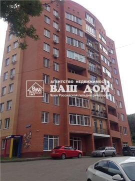 Офис по адресу г. Тула, ул. Седова д. 12в - Фото 4