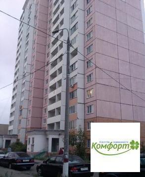 1 комн. квартира г.Жуковский, ул.Гудкова, д. 3 - Фото 4