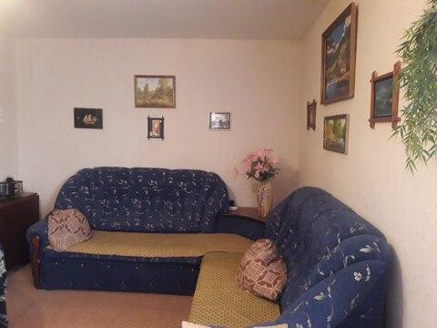 Продаётся 1к квартира в д.Малое Василево Кимрского района - Фото 1