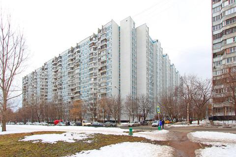 Продается 3-комн. квартира 74 кв.м. метро Отрадное - Фото 1