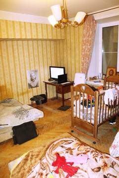 Продажа - 3х ком.квартира, м. Сокол, м. Стрешнево Волоколамское ш.д.14 - Фото 1