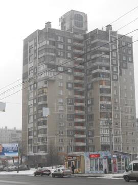 Комсомольский проспект 104 - Фото 2