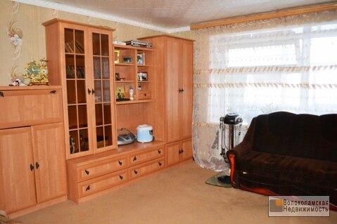 1-комнатная квартира в хорошем состоянии в Волоколамском районе - Фото 4