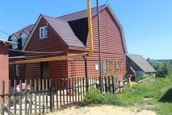 Продажа дома, Ситовка, Липецкий район, Ул. Центральная - Фото 1