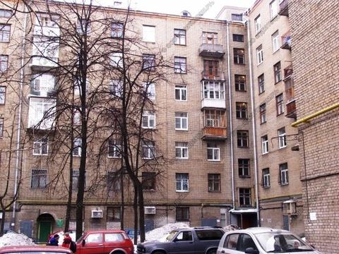 Продажа квартиры, м. Достоевская, Ул. Трифоновская - Фото 1