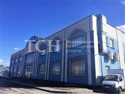 Торговая площадь, Мытищи, ш Ярославское, 116с1 - Фото 3