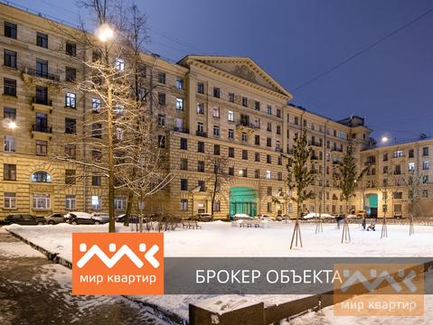 Продается 4к.кв, Суворовский - Фото 1