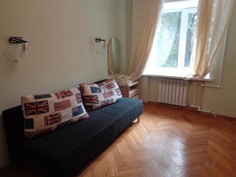 Улица Пролетарская 13; 2-комнатная квартира стоимостью 18000 в месяц . - Фото 3
