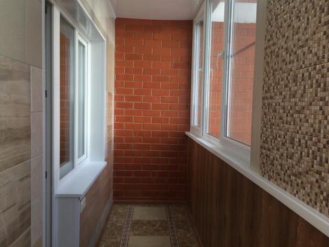 Аренда 1 комнатная квартира - Фото 4