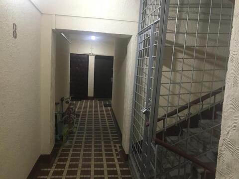 Продажа 1 комнатной квартиры Ивана Бабушкина дом 18 корпус 1 - Фото 2