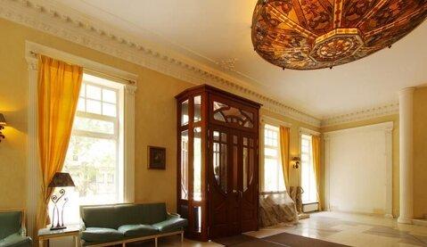 Аренда офиса в Москве, Красные ворота, 207 кв.м, класс B+. м. Красные . - Фото 2