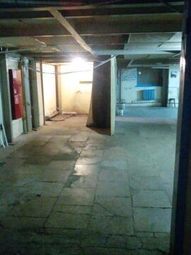 Сдаю помещение под производство 464 кв.м. - Фото 4