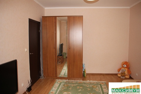 1 комнатная квартира Домодедово, ул. Курыжова, д.19, к.1 - Фото 4