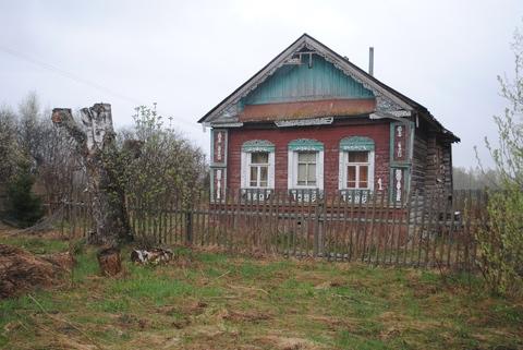Продается дом 50 м2+ 50 соток земли. - Фото 1
