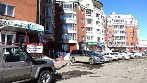 Аренда псн, Иркутск, Ул. Рабочего Штаба - Фото 5