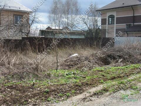 Калужское ш. 3 км от МКАД, Николо-Хованское, Участок 6 сот. - Фото 5