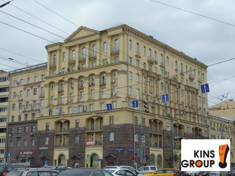 4-х комнатная квартира Тверская ул, д. 19 - Фото 1
