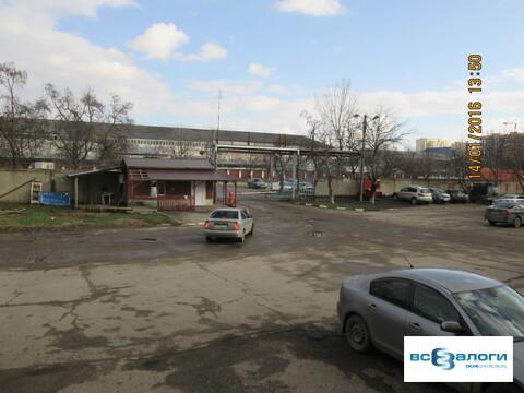 Продажа производственного помещения, Краснодар, Ул. Новороссийская 57 - Фото 1