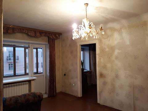 Продается квартира г Тамбов, ул Советская, д 111 - Фото 2