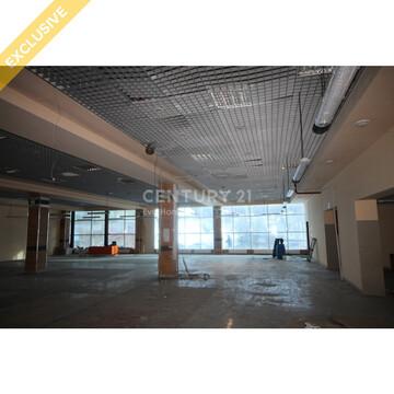Двухэтажное отдельностоящее здание торгового назначения - Фото 5